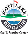 Scott Lake Golf logo