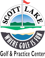 Scott Lake Country Club logo